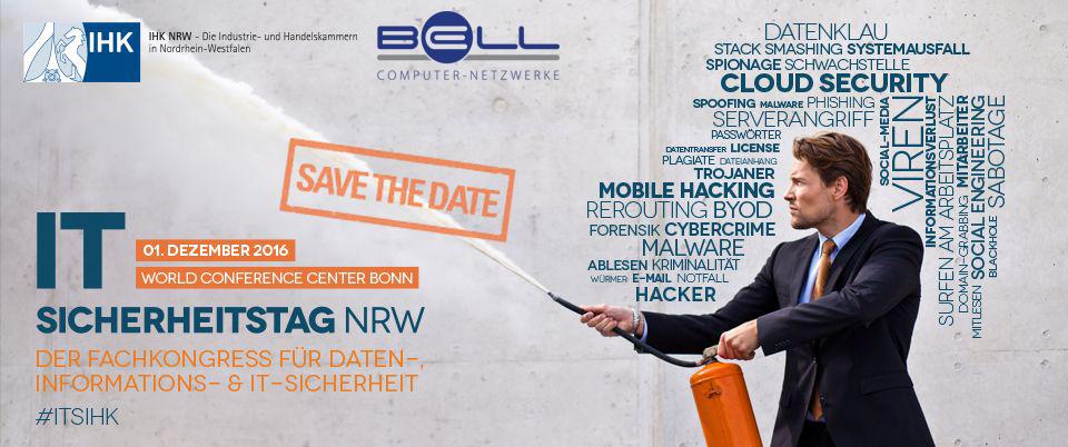 Bell Computer-Netzwerke